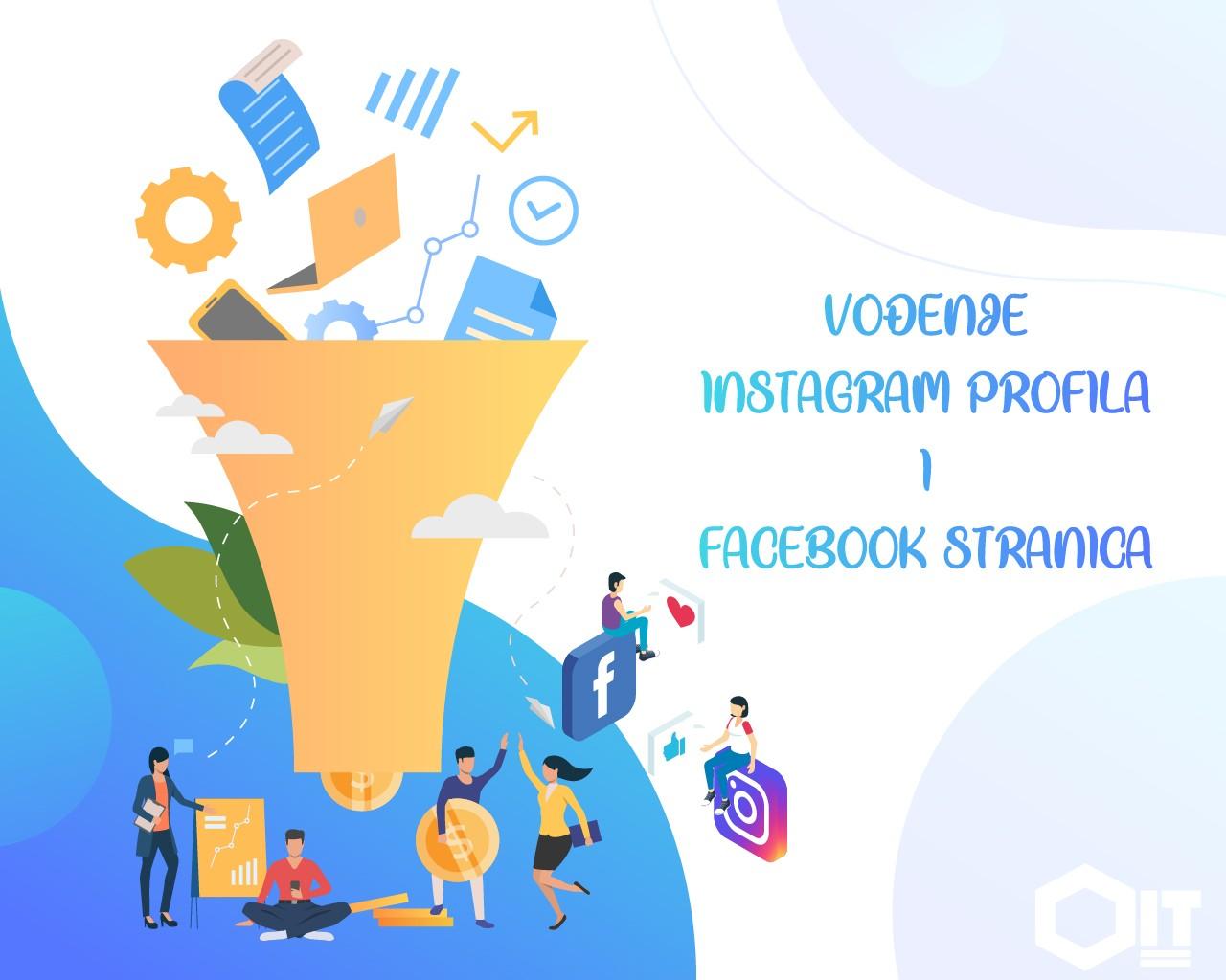 Zašto napraviti Facebook stranicu za svoj biznis? Olit